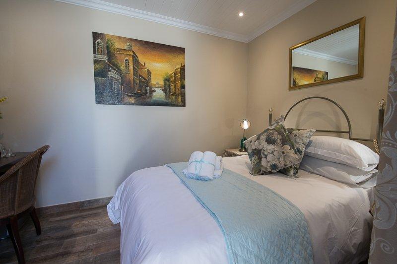 Kings Halt Guesthouse- King Charles, vacation rental in Free State