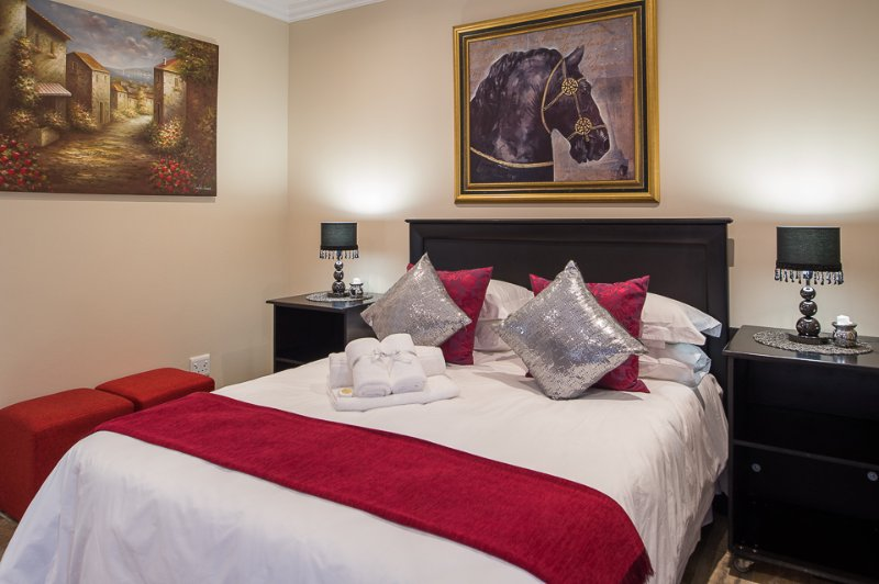 Kings Halt Guesthouse- King Edward, vacation rental in Free State