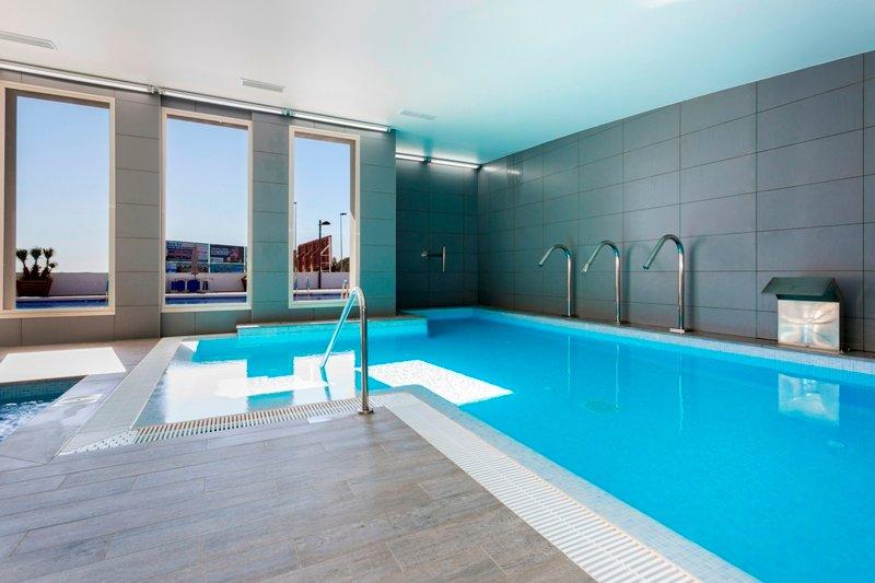 New Luxury 2 Bed Apartment in Altos del Mediterraneo, vacation rental in Orihuela