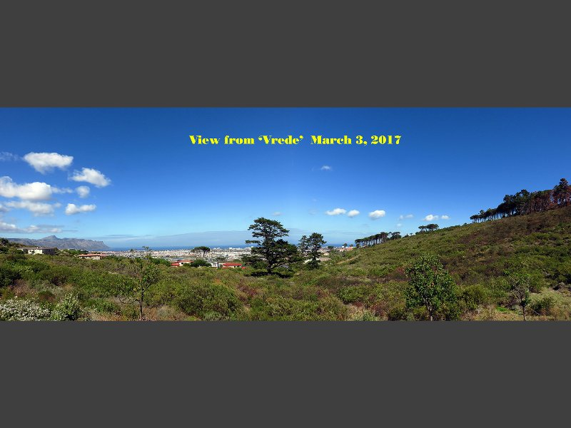View March 2017