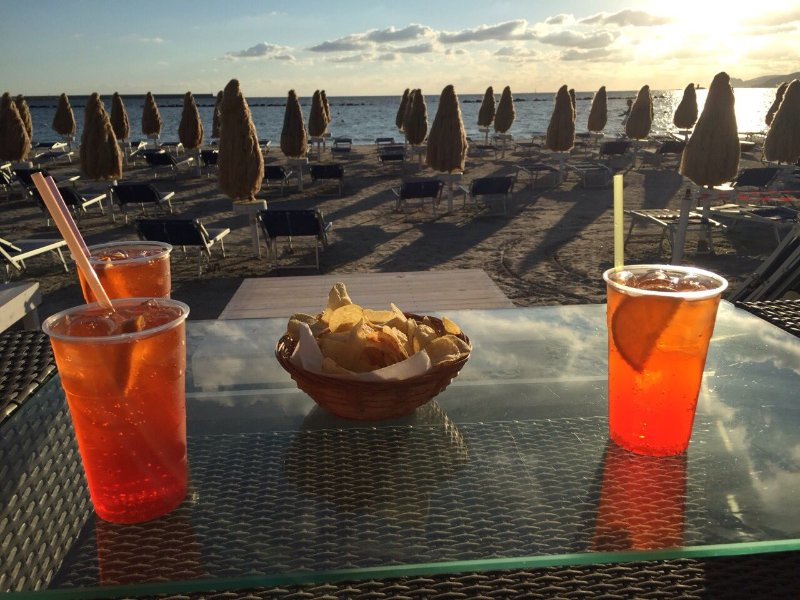 praia da Sardenha