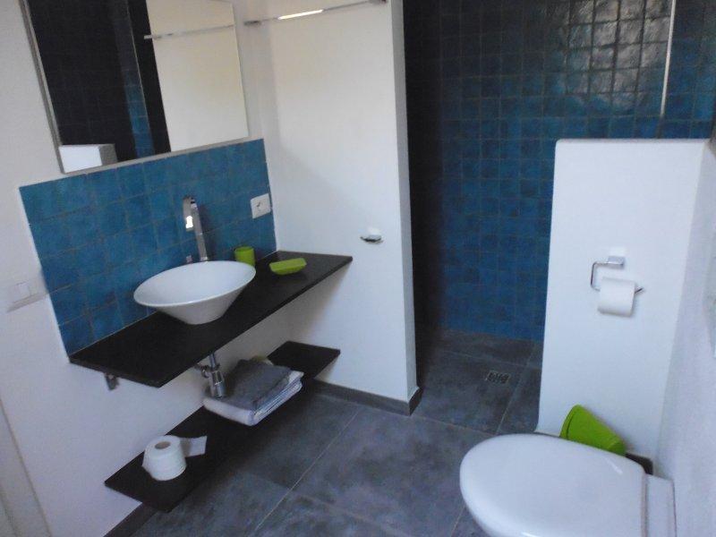 2 casas de banho