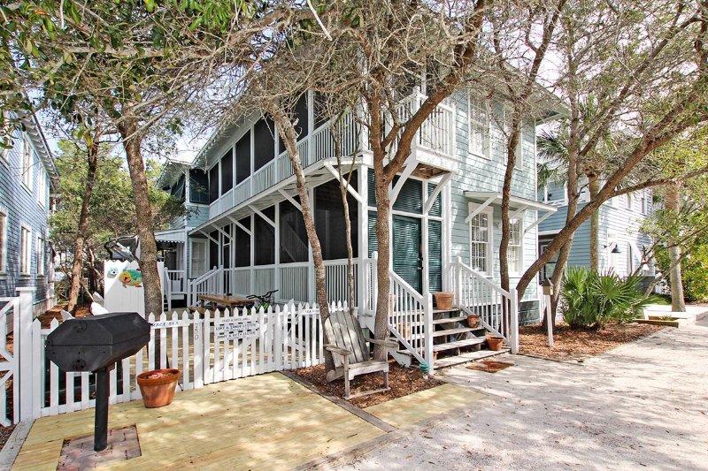 Sandy Toes UPDATED 2020: 4 Bedroom House Rental in Seaside ...