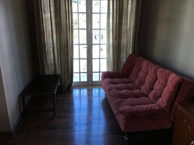 Salle familiale canapé-lit