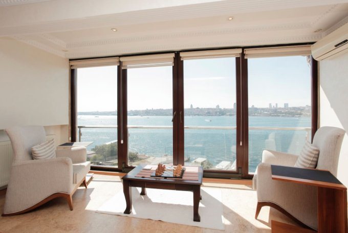 The Bosphorus Apartment, holiday rental in Istanbul