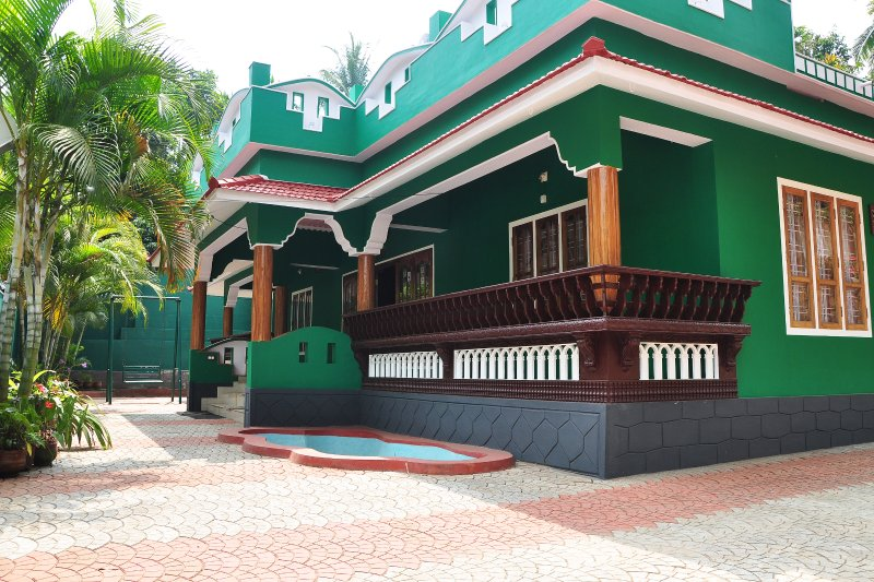 County Pep Holiday Home , Kerala Govt Approved , Wayanad , Kerala, holiday rental in Thavinhal