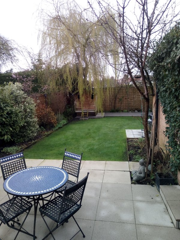 Family home in  Liverpool, holiday rental in Hale