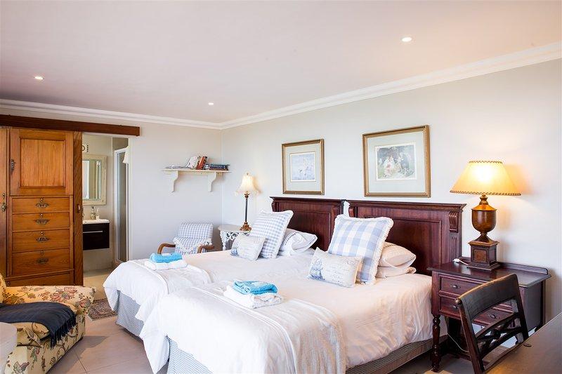 Belle Vue Luxury Self-Catering, vacation rental in Yzerfontein