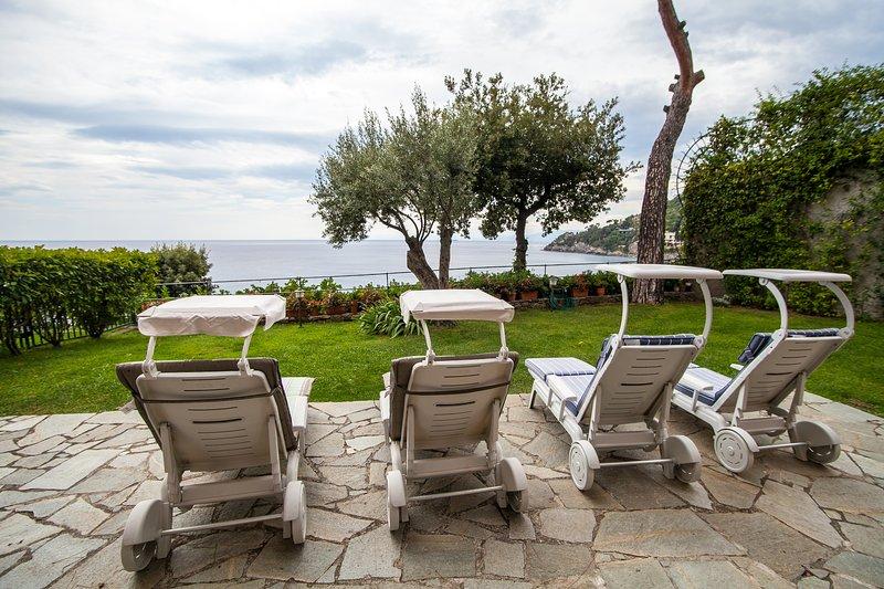 villa sul mare - Aggiornato al 2021 | Tripadvisor - Sori ...