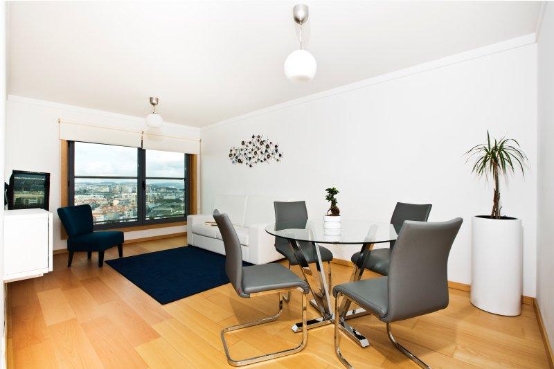APT IN LISBON ORIENTE 57 | Apartamento 1 Quarto, Ferienwohnung in Alverca do Ribatejo