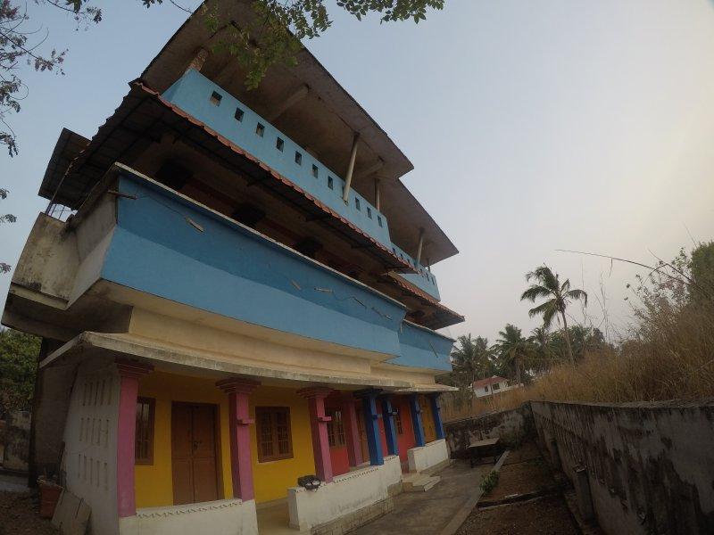 SUCHEE'S HOMESTAY, vakantiewoning in Kannur