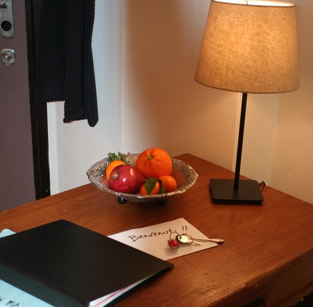 You will be welcome! Studio ground floor, large bathroom, fully equipped kitchen, tv, wifi