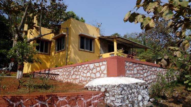 River Song Bungalow - Your Home Away From Home, vacation rental in Raigad District