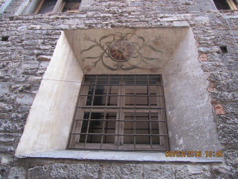 ANTICA CORTE, bilocale in palazzo del 1200, vacation rental in San Fermo della Battaglia