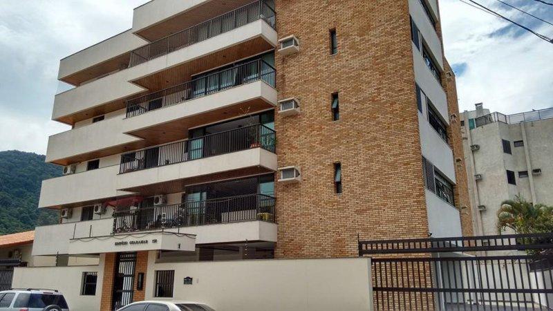 Apartment in Ubatuba - Center. Great Standard Ideal for Family