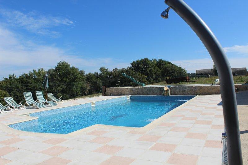 Loumontaicos, location de vacances à Cassagnes