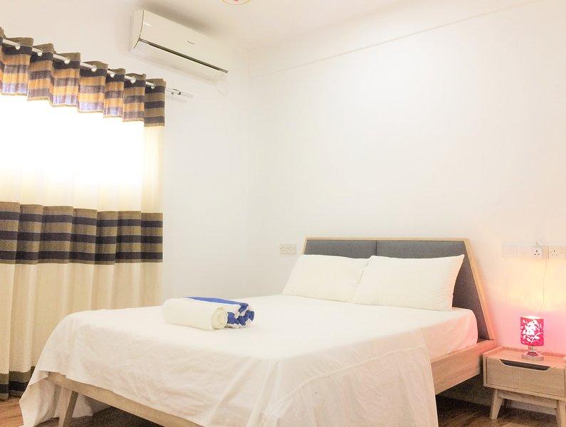 Maldives Apex Inn, Ferienwohnung in Süd-Male-Atoll