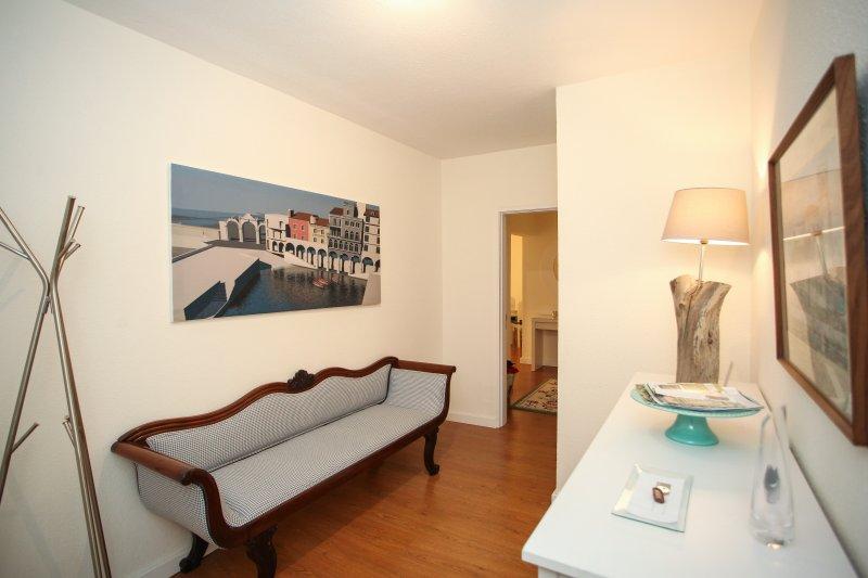 Apartamento Totalmente Remodelado, vacation rental in São Miguel