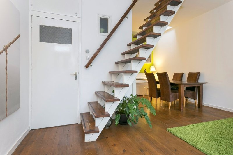 City house in the centre of Leiden, vacation rental in Zoetermeer