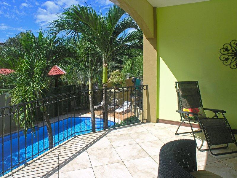 Tamarindo Modern Concept Villa & Spacious Areas, holiday rental in Tamarindo