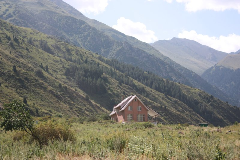 Kegety Tour Guest House, vacation rental in Kyrgyzstan