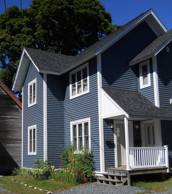 Harbour Walk Apartments: Lovely Brand New 2018 Apartment In Bar Harbor
