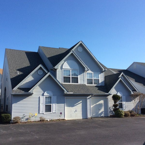 Clean Spacious Townhome in quiet community, vacation rental in Rehoboth Beach