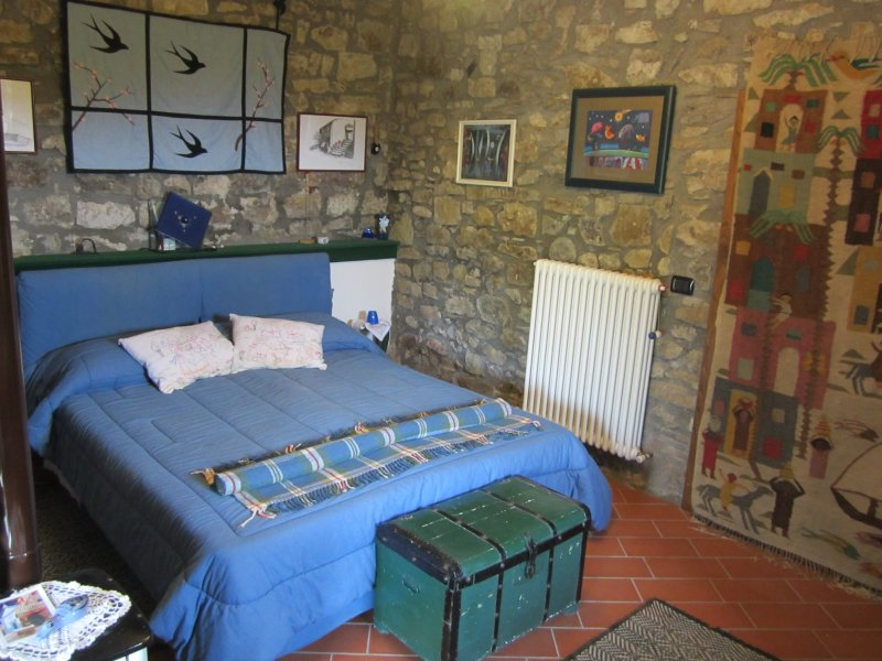 Nido nella Pietra, vacation rental in Monchio delle Corti