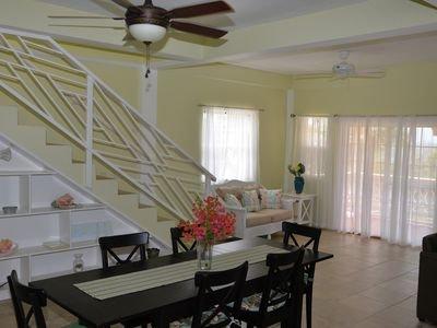 Ocean View Vacation House, alquiler de vacaciones en Choiseul