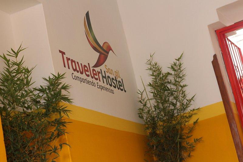 TRAVELER HOSTEL