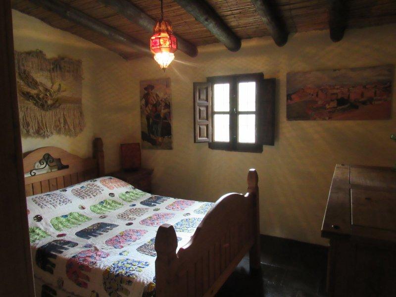 Main bedroom..