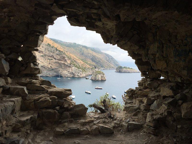 La Casa di Paola Nerano, Sorrento Amalfi coast, holiday rental in Nerano