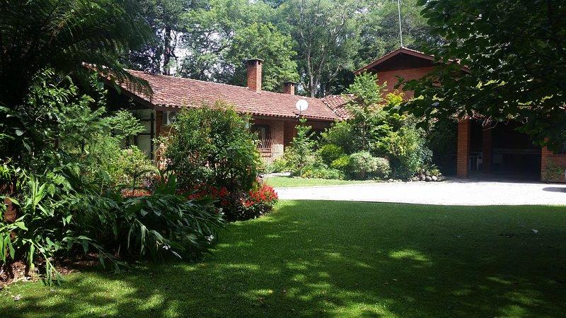 Casa Goldoni Gramado, casa vacanza a Stato di Rio Grande do Sul