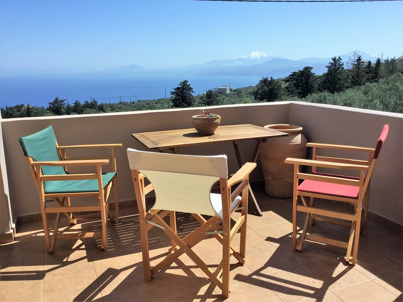 Miltiadis home, holiday rental in Kefalas