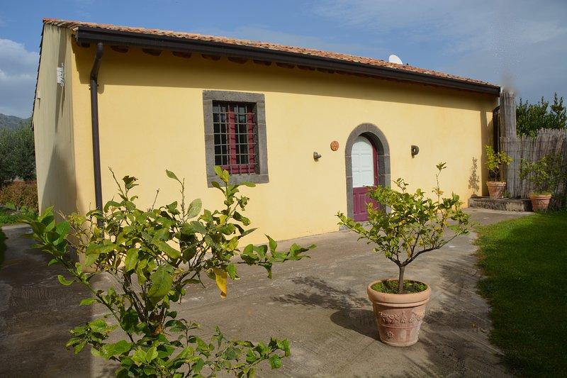Villa Allori