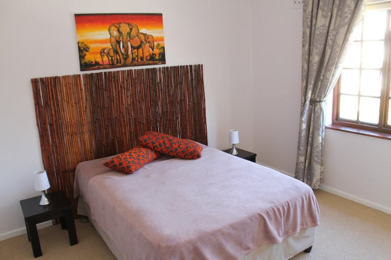 3rd bedroom air-conditioned,
