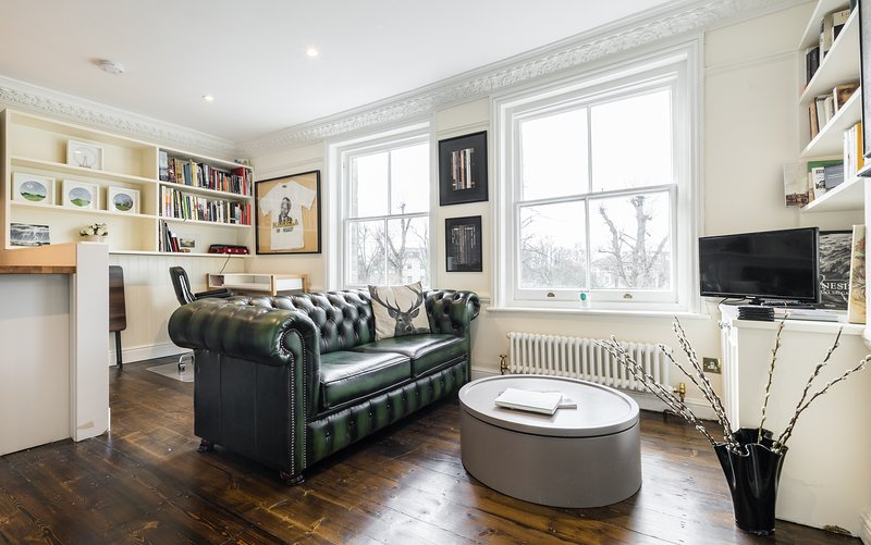 London apartment in Camden, holiday rental in Colney Hatch