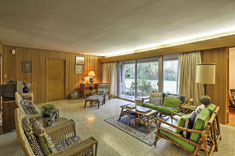 La Hacienda at Ebony Haven is a one-of-a-kind Brownsville retreat.