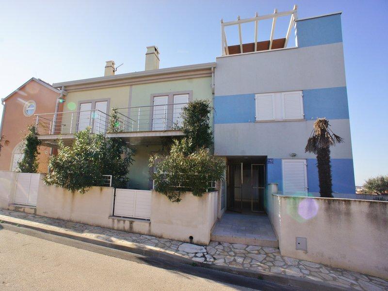 CASA PETRA in Medulin Riviera, casa vacanza a Banjole