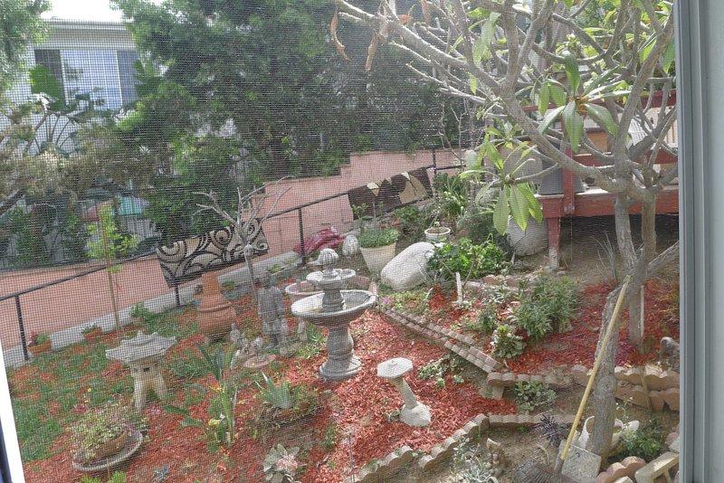 jardins Tranquility