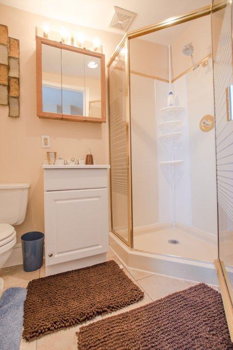3º andar casa de banho