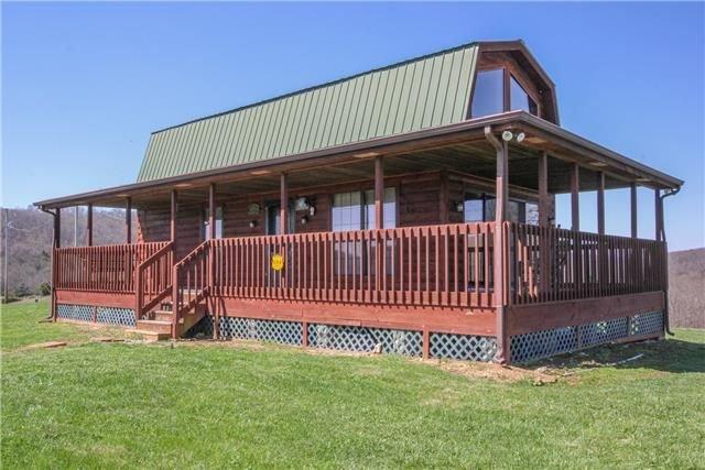 Lover's Cabin on the Appalachians, alquiler de vacaciones en Murfreesboro