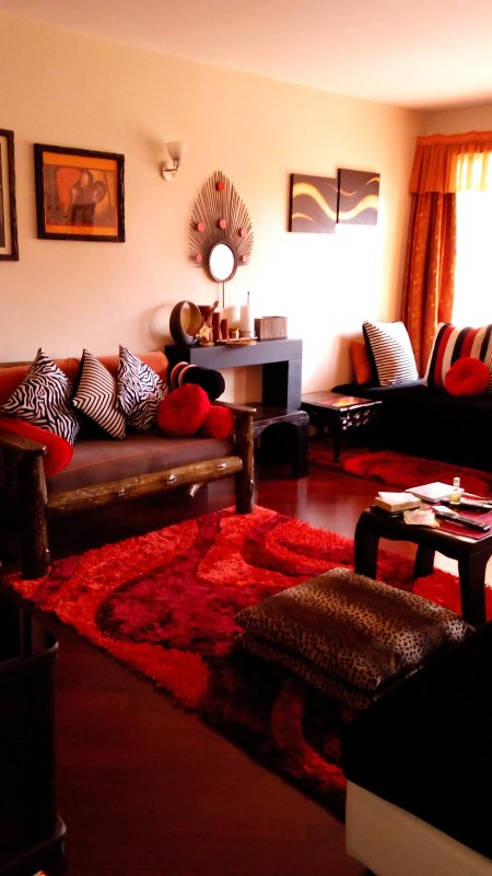 GG'S PLACE AT OLONYORI ESTATE NEAR JKIA, holiday rental in Mlolongo