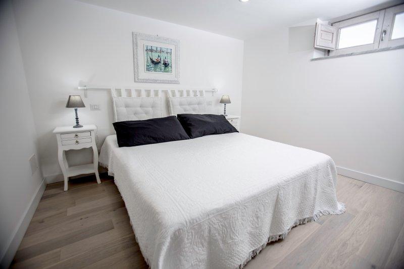 Bedroom Countess Elizabeth