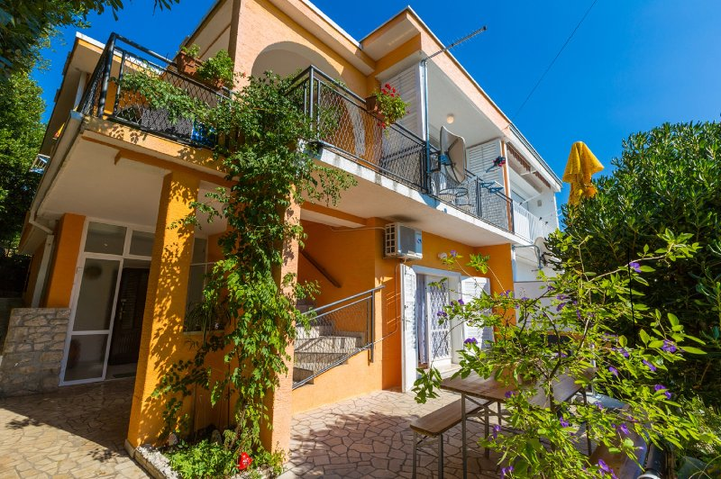 House Goran, holiday rental in Crikvenica
