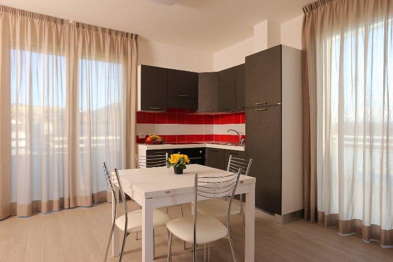 5 recensioni e 20 foto per Residenza Riva Azzurra Rimini ...