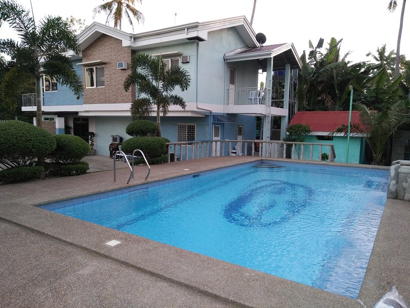 IN-YU'S PLACE, vacation rental in Panglao Island