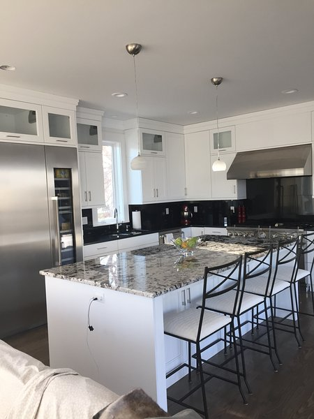 New Contemporary Beach House, vacation rental in Fairfield