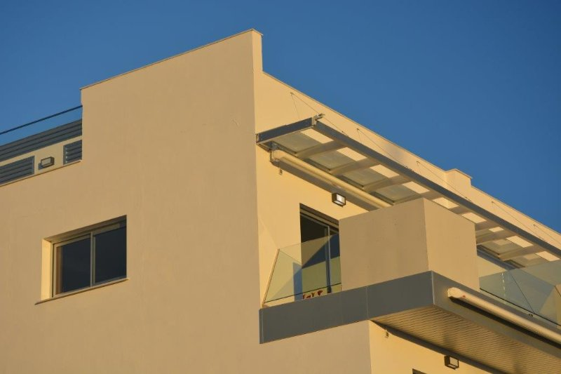 brand new penthouse amidst 4 great golf courses, location de vacances à San Miguel de Salinas