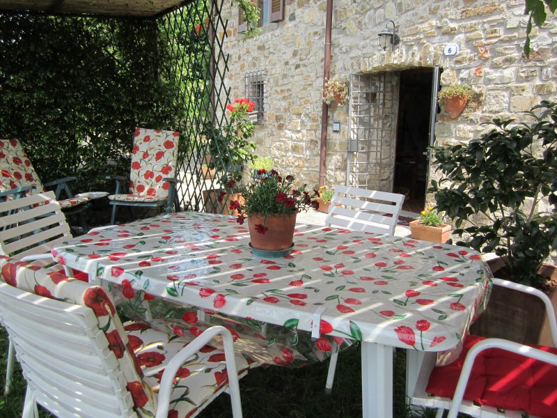 Torretta della Luna, holiday rental in Tavernelle